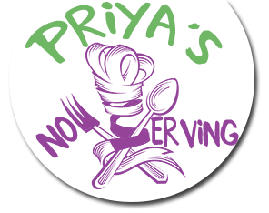 Priya's Now Serving